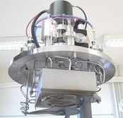 Cms-18 magnetron sputtering system for thin film preparation