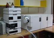 High performance liquid chromatography – mass spectrometry (hplc-ms/ms)