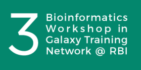 Bioinformatics Methods in Genomics - Workshop and Lectures