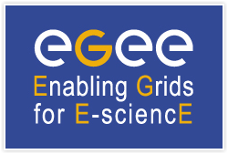 Enabling Grids for E-science-III - EGEE 3