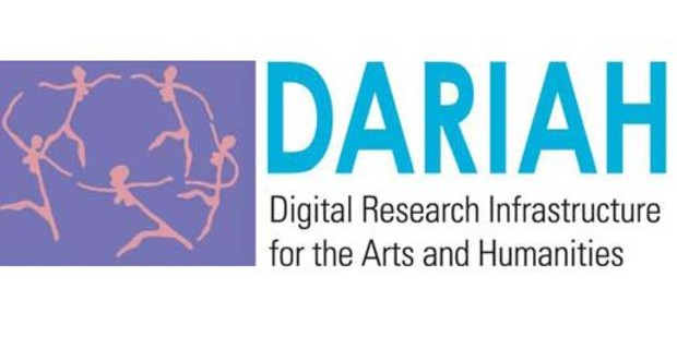 Digital Research Infrastructure for the Arts and Humanities