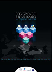 SEE-GRID e Infrastructure for regional eScience - SEE GRID SCI