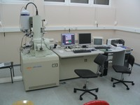 Laboratory for Synthesis of New Materials