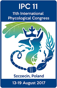 P-Limit and LEE at the 11th International Phycological Congress in Szczecin, Poland.
