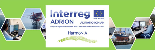 Harmonization and Networking for contaminant assessment in the Ionian and Adriatic Seas – HarmoNIA