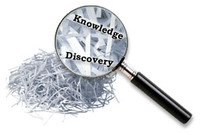Knowledge discovery and representation