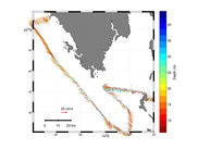 Exploring the Adriatic Sea Dynamics using Advanced Data Assimilation Methods and Measurements (ADAM-ADRIA)