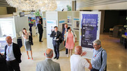 PRIDE Exhibition and HPC for SME Forum