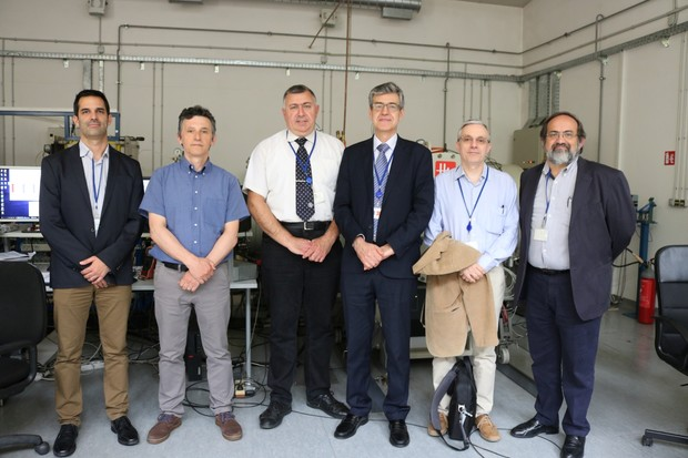 RBI Hosts the Spanish - Croatian workshop on DONES and Fusion