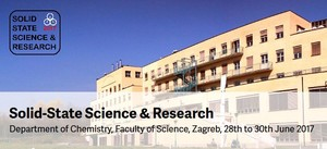 Solid-State Science & Research