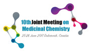 The 10th Joint Meeting on Medicinal Chemistry