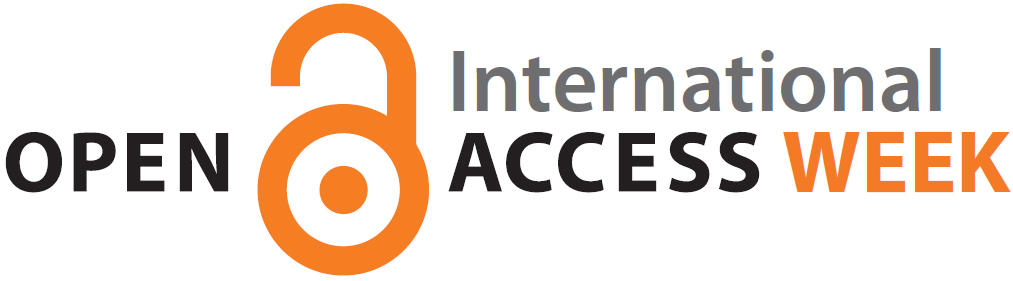 Logo International Open Access Week-a